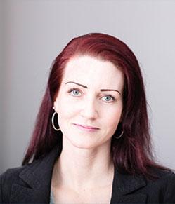 Melanie Mack