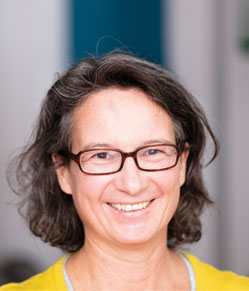 Sabine Moser